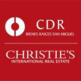CDR affliated with Christie`s International
